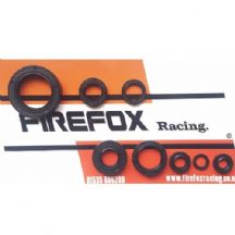 Honda CR250 1984 Engine Oil Seal Kit